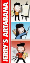 Visit Jerrysartarama.com