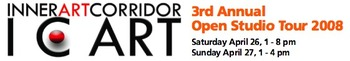 Inner Art Corridor Open Studio