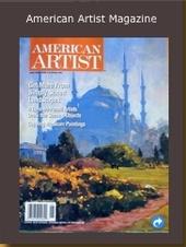 Americanartistmag